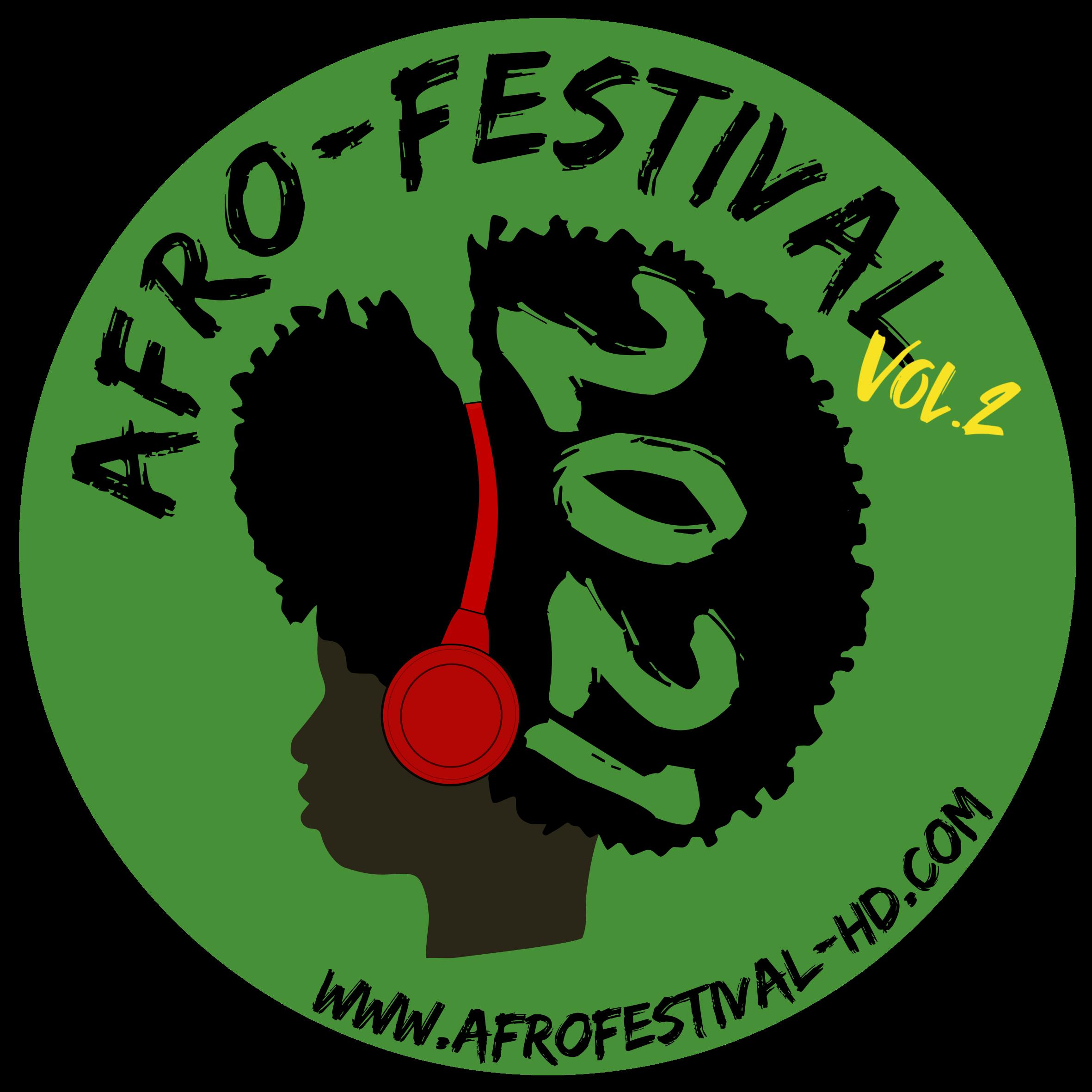 afro-Festival Heidelberg